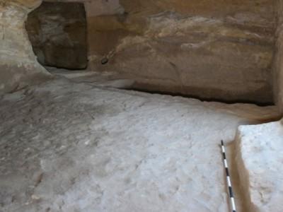 Новые гробницы в Египте