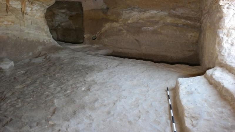 На берегу Нила обнаружили новые гробницы