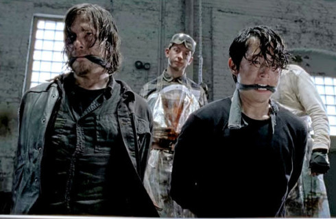 Чего ждать от седьмого сезона The Walking Dead?