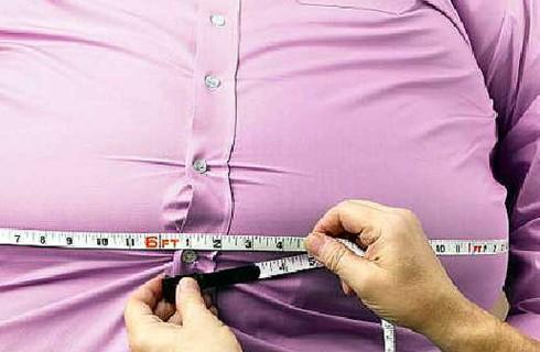 Ожирение шагает по планете