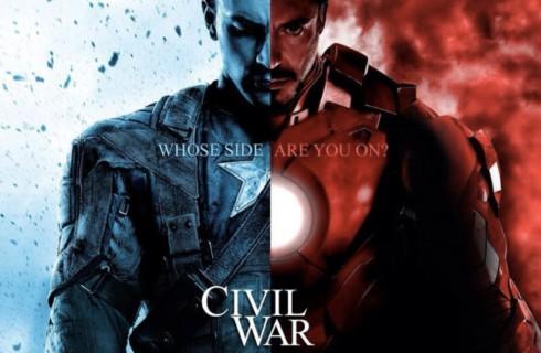 Веселое объяснение, почему Тора не пустили в фильм «Капитан Америка»