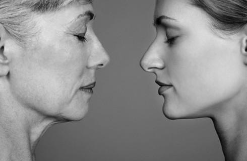 Отсутствие финансов ускоряет процесс старения