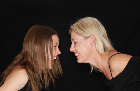 Только смех покажет истинных друзей