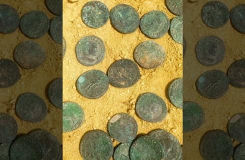 500 килограммов денег нашли в Испании