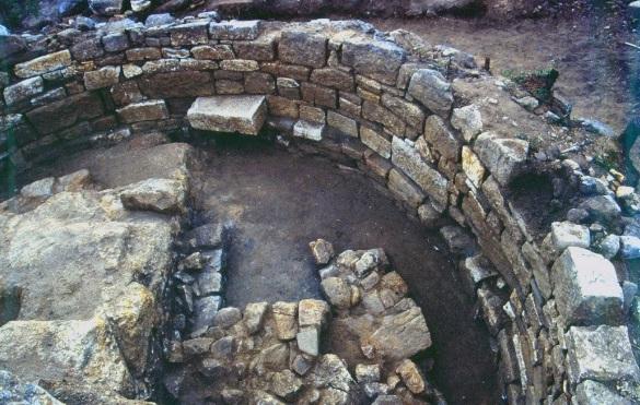 Найдено место захоронения Аристотеля