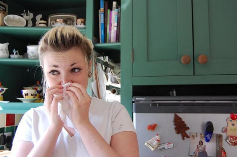 Аллергия, о которой вы и не подозреваете