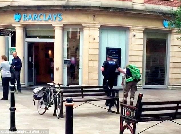 Добрейшие полицейские мира живут в Великобритании