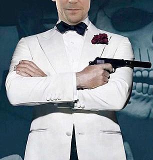 Кто станет новым Джеймсом Бондом?