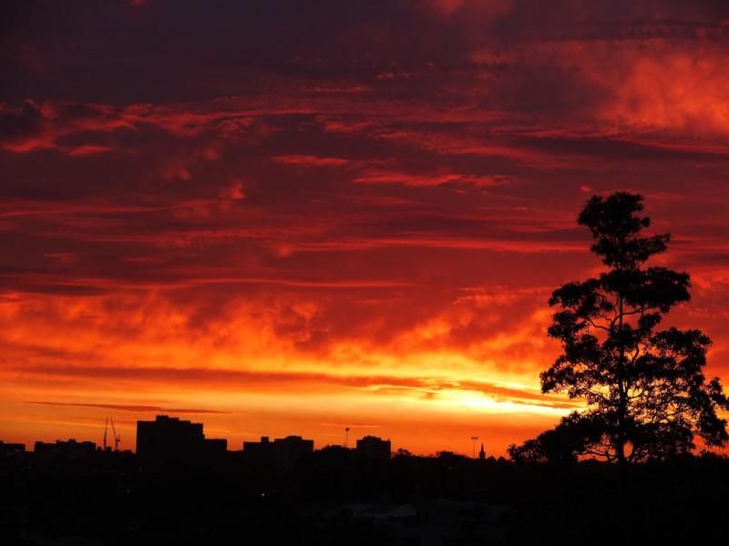 Австралия скрывала бурное древнее прошлое Земли