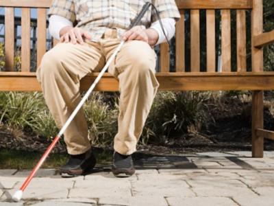 eSight поможет слепым
