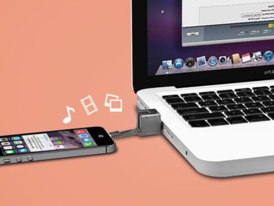 Зарядка через USB