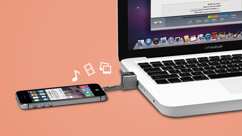 Зарядка через USB опасна для «жизни» вашего смартфона