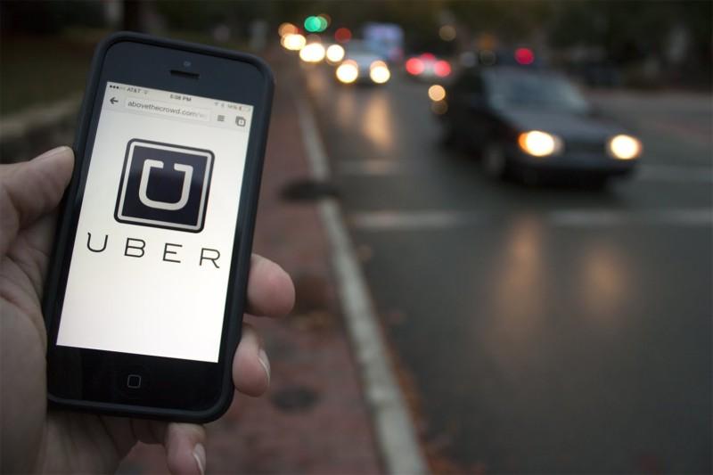 Инвесторы решили подружиться с онлайн-такси