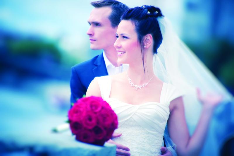 Супружество снижает риск развития алкоголизма