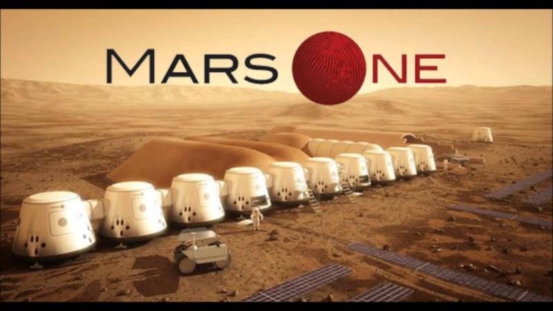 Проект Mars One ищет добровольцев
