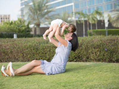 Конкурентоспособность женщин повышает семья