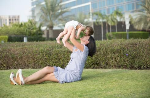 Семья делает женщин конкурентоспособными