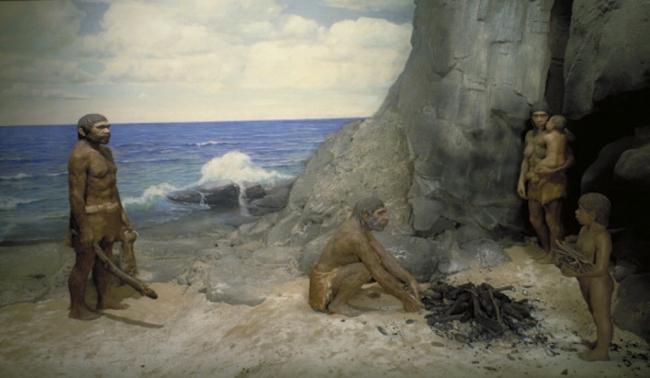 Неандертальцы были сложнее, чем кажется