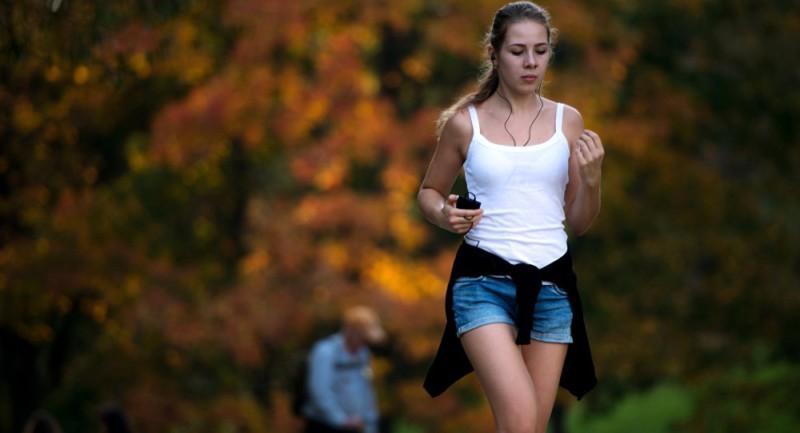 Ученые выяснили, почему женщины не любят спорт