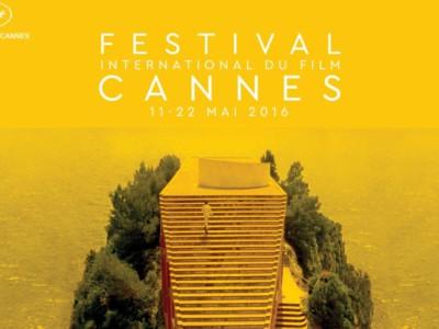 69-й Каннский кинофестиваль