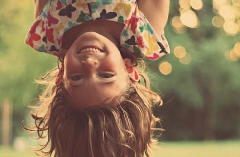 Секрет детского счастья раскрыт
