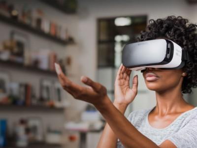 Виртуальная реальность поможет выйти в мир