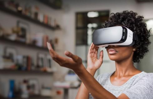 Виртуальная реальность спасет от паранойи