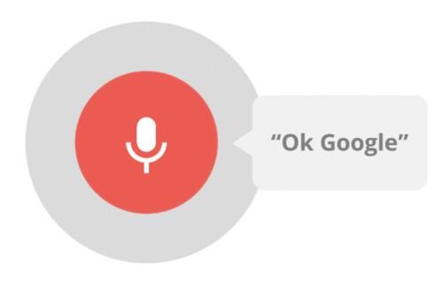 Что спрашивают россияне у «Окей, Google!»