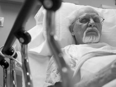 Воскрешение людей после клинической смерти