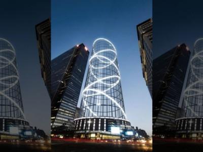 Стеклянная башня