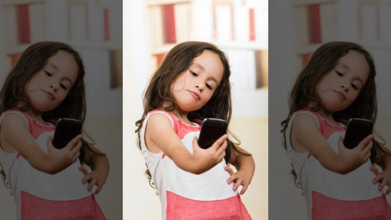 Защитите своего ребенка от нарциссизма