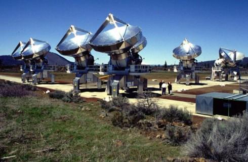 Инопланетяне выйдут на связь через 1500 лет