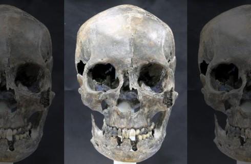 Разгадан секрет 1500-летней женщины
