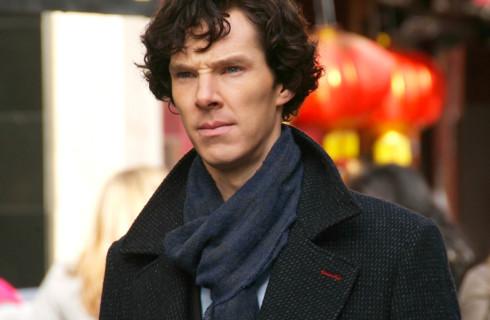 Появились свежие спойлеры о четвертом сезоне «Шерлока»