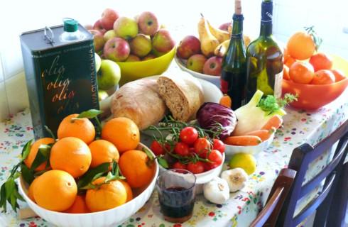 Обыкновенная еда защитит от рака молочной железы