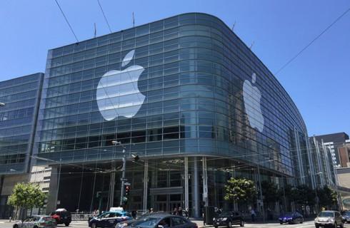 Apple представила новую операционную систему для компьютеров