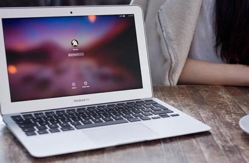 Apple собирается представить новые ноутбуки MacBook Air