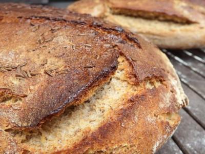 Клетчатка в хлебе очень полезна