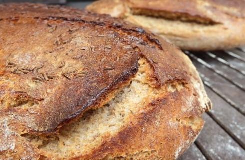 Хлеб увеличивает продолжительность жизни