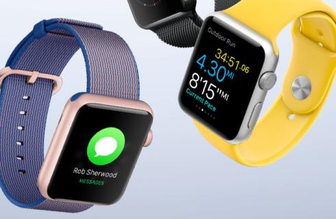Разработчики не заинтересованы создавать приложения для Apple Watch