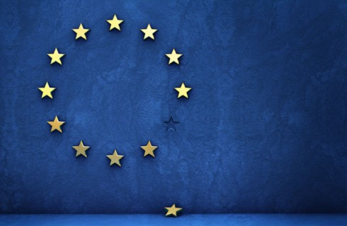 Британия против ЕС