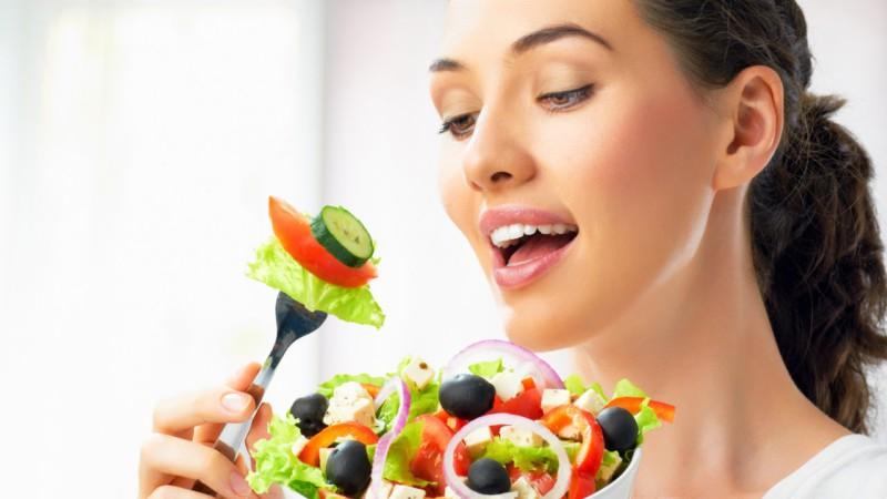 Дробное питание не поможет похудеть
