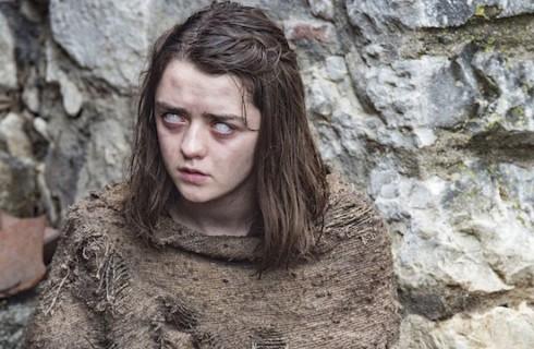Кто падет от руки Арьи Старк в седьмом сезоне «Игры престолов»?