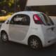 Google научил свои автомобили подавать звуковой сигнал
