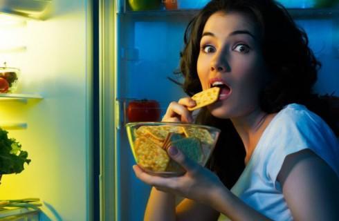 Время приема пищи важнее самой еды
