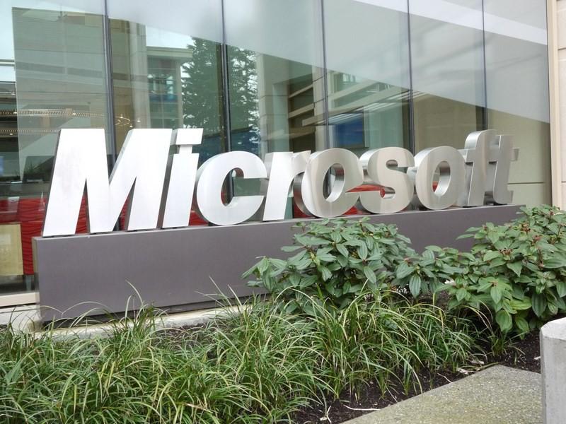 Microsoft не планирует создавать беспилотный автомобиль