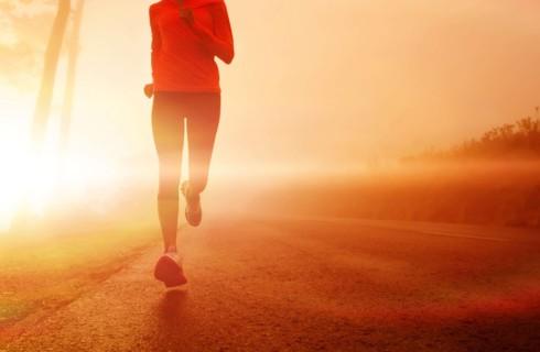 Утро – самое подходящее время для спорта