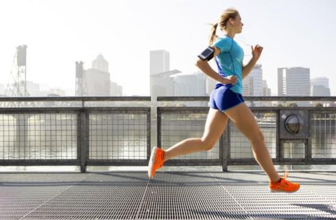 Физические нагрузки помогают лучше работать мозгу