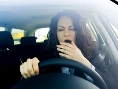 Не уснуть за рулем — сложная задача