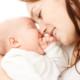 Социальные сети оказывают плохое влияние на молодых мам